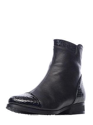 Ботинки №621-2 ч.