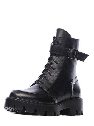 Ботинки №644-22 ч.