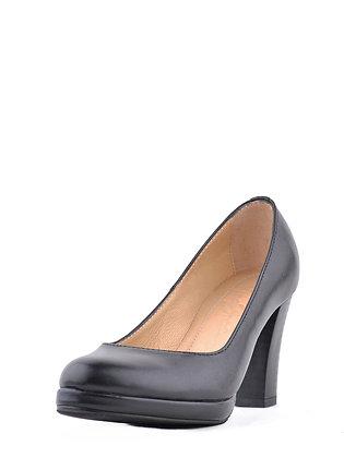 Туфли №622-81 ч.
