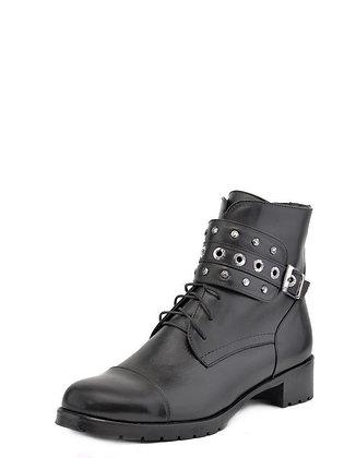 Ботинки №029-32 ч.