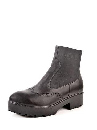 Ботинки №693-12 ч.