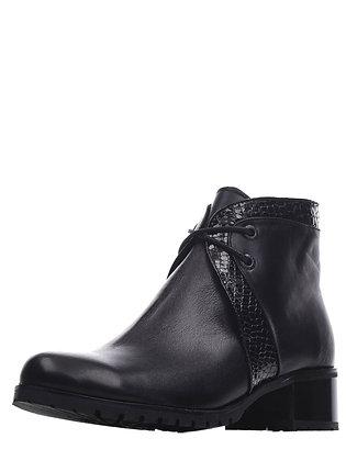 Ботинки №975-42 ч.