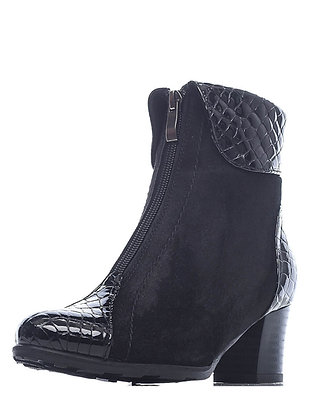Ботинки №463 з.ч.