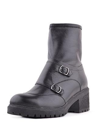 Ботинки №474-42 ш.ч.