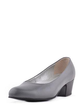 Туфли №102-41 сер.
