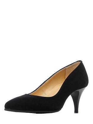 Туфли №990-61 з.ч.
