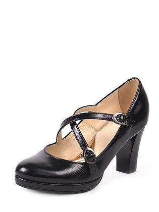 Туфли №667-91 ч.