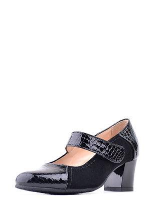 Туфли №520-51 з.ч.