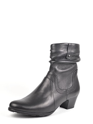 Ботинки №980-42 ч.
