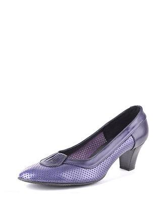 Туфли №268 п.фио.