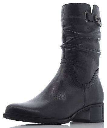 Ботинки №014-42 ч.