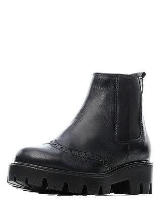 *Ботинки №974-22 ч.
