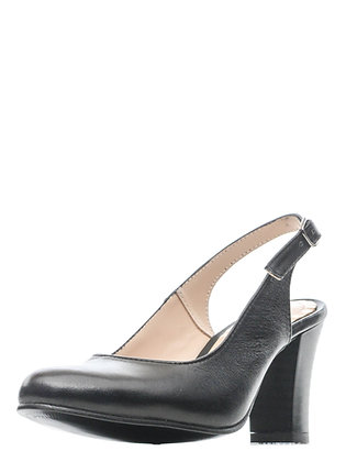 Туфли №051 ч.