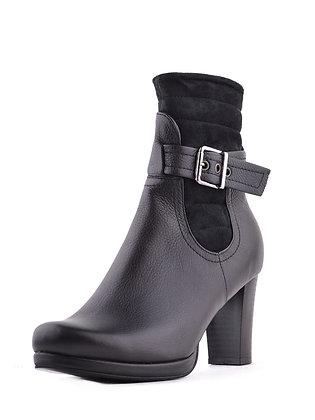 Ботинки №034-92 з.ч.