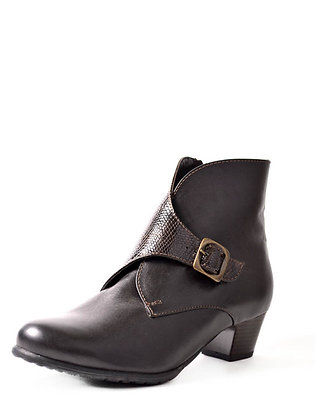 Ботинки №394-42 кор.