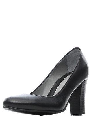Туфли №669-81 ч.