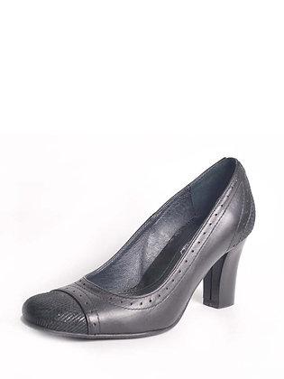 Туфли №475 ч.