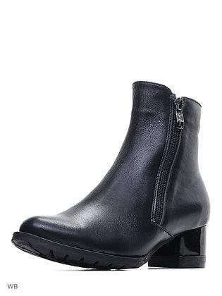 Ботинки №564-42 ч.