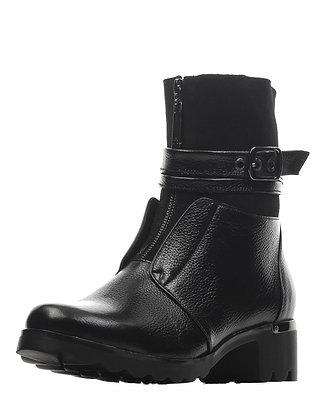Ботинки №016-32 ч.