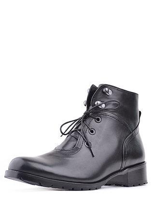 *Ботинки №033-32 ч.