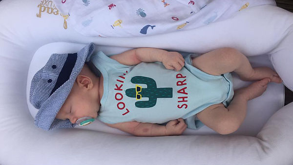 Baby names 2021 UK: MB's top picks