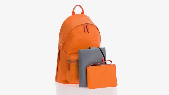 06. Jamie Eco Orange