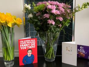 Valentine's Day: Why I no longer think it's total bollocks