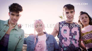 KOOVS - Shop The Collection