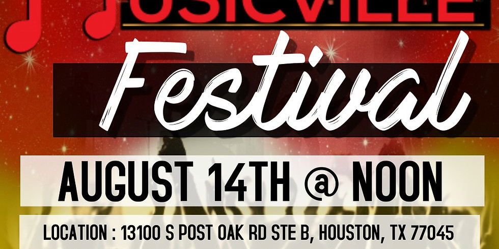 Musicville Festival