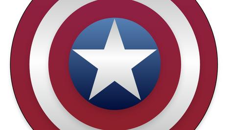 Capt's shield