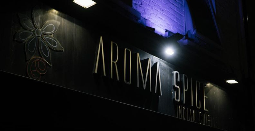 Outside Aroma Spice