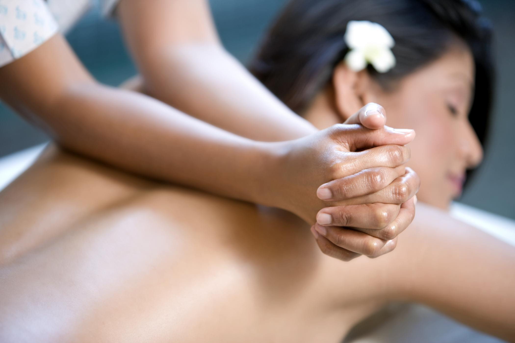 Thai Massage/Thai Oil Massage