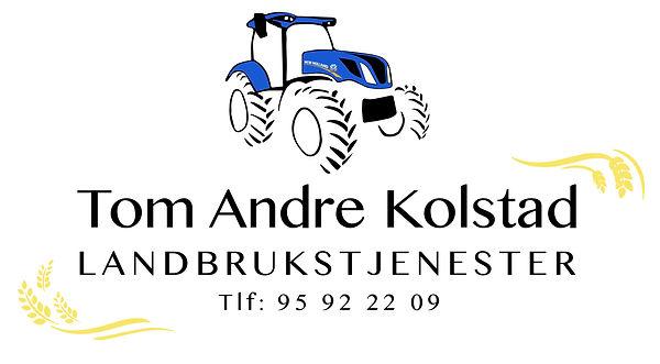 Tom Andre Kolstad Landbrukstjenester1 me
