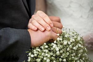 Bryllupsfotografering i Kragerø, detaljer