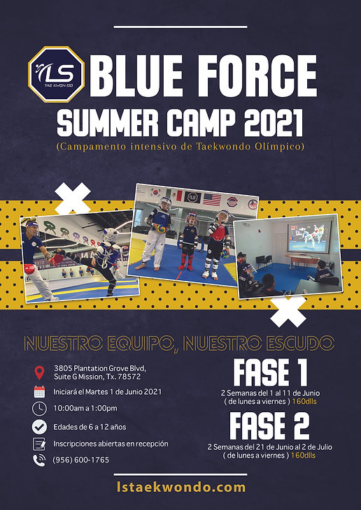 promocinal campamento de verano ls 2021.