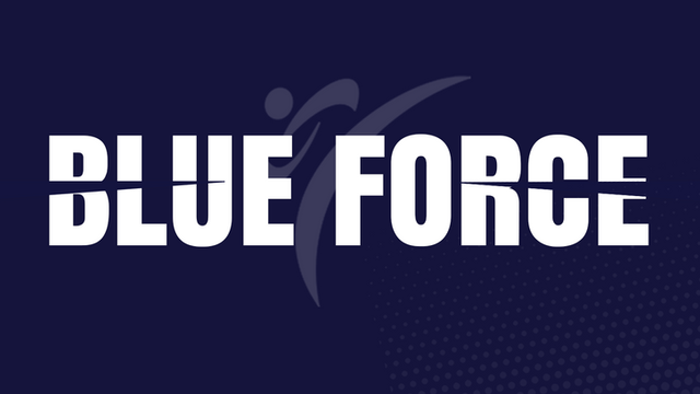 BLUE FORCE