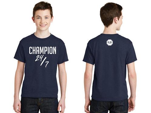 LS CHAMPION