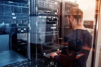 Server Odası Sıcaklık Takip Sistemi