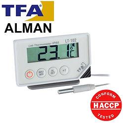 buzdolabı termometresi
