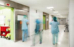 Hastana Koridor