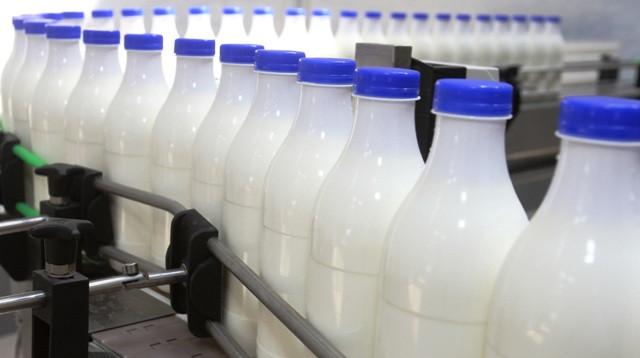Süt depolama ve sıcaklık kontrolü