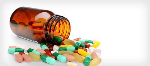 İlaçların yüzde 30'u lojistik yüzünden kullanılamıyor...