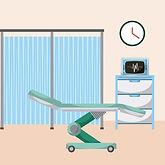 Hastane Sıcaklık Takip Sistemi
