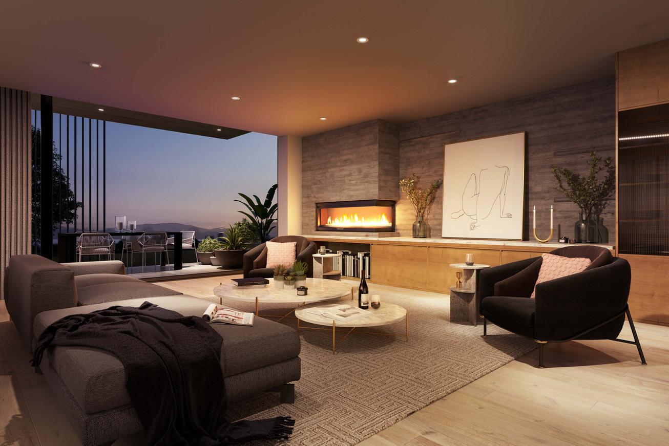 Milford 110 Lounge
