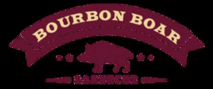 Bourbon Boar Barbecue