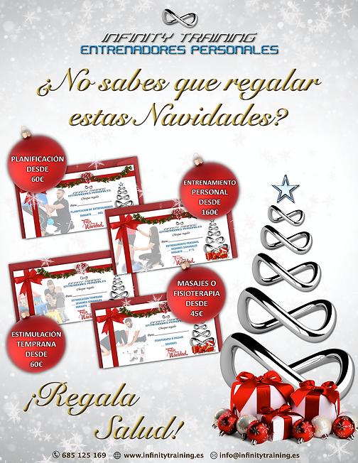 cartel navidad con nieve sin nutricion.p