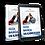 Thumbnail: GUÍA BÁSICA DE EJERCICIOS - Ebook interactivo