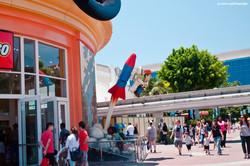 Downtown Disney