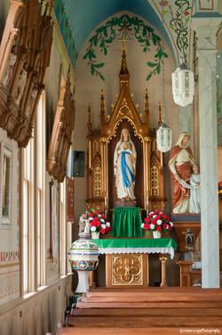 ST Cyril & Methodius