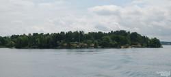 Boat Ferry Stockholm Archepeligo
